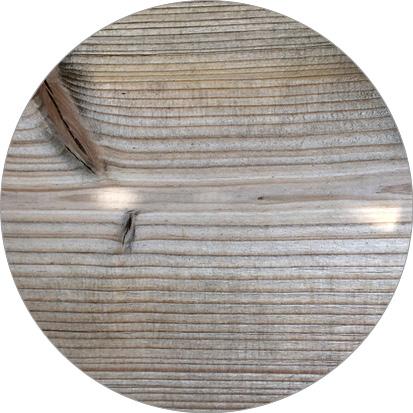 vergrijzing geschaafd douglas hout