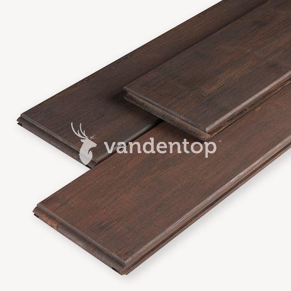 Bamboe vlonderplank