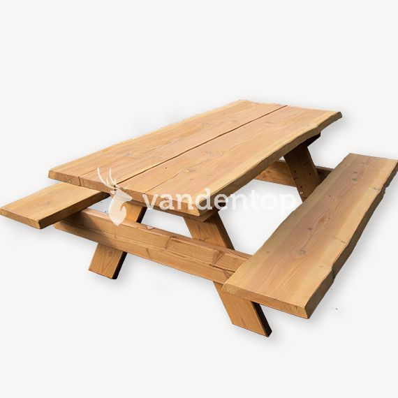 Picknicktafel Harskamp