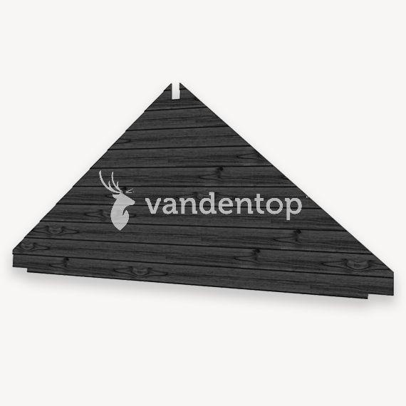 Topgevel Kapschuur Veluwe XL