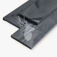 Douglas plank antraciet