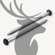 Bevestigingsmateriaal thermowood