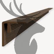 Woodvision hoekprofiel
