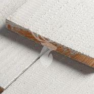 Douglas plank lichtgrijs