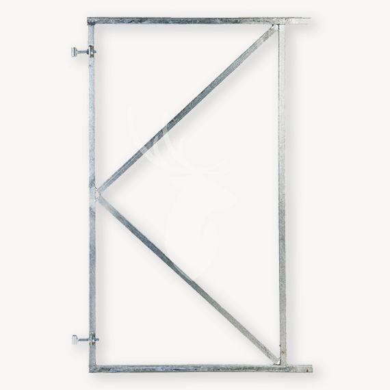 Tuindeur frame