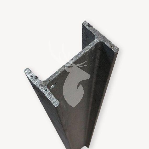 Kokowall IPE-80 palen