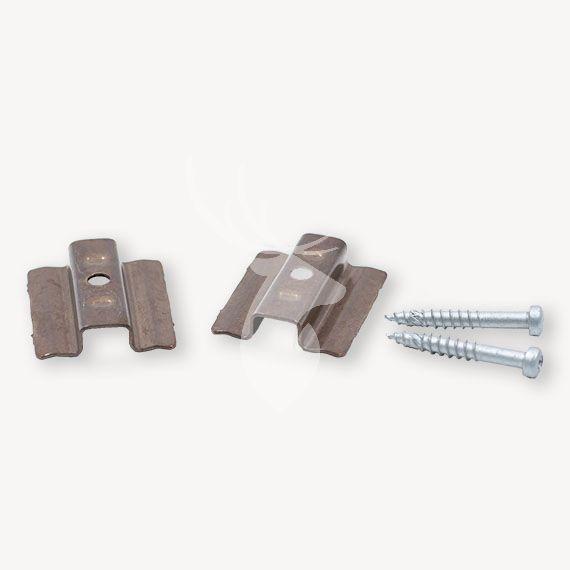 B-fix clips RVS
