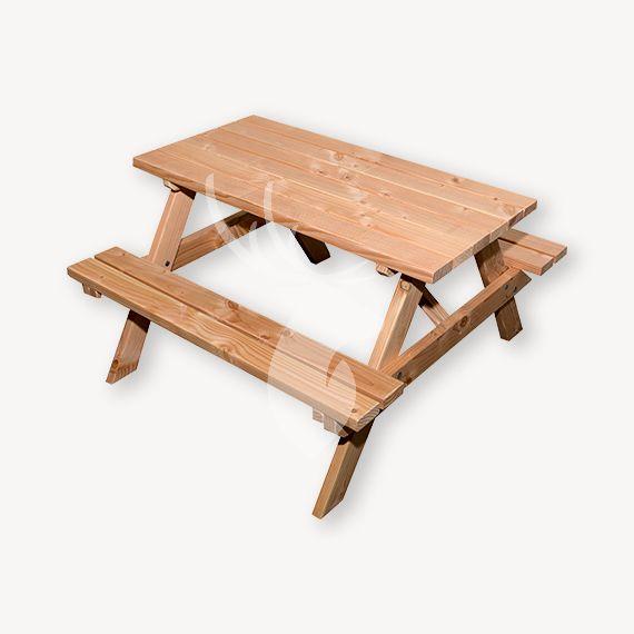 Kinder picknicktafel Hoenderloo