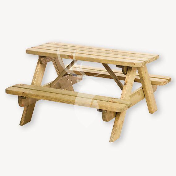 Kinder picknicktafel Garderen