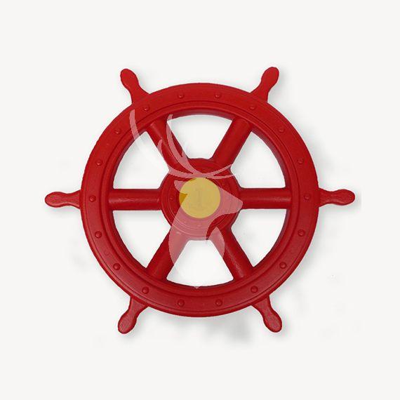 Piratenstuur speeltoestel
