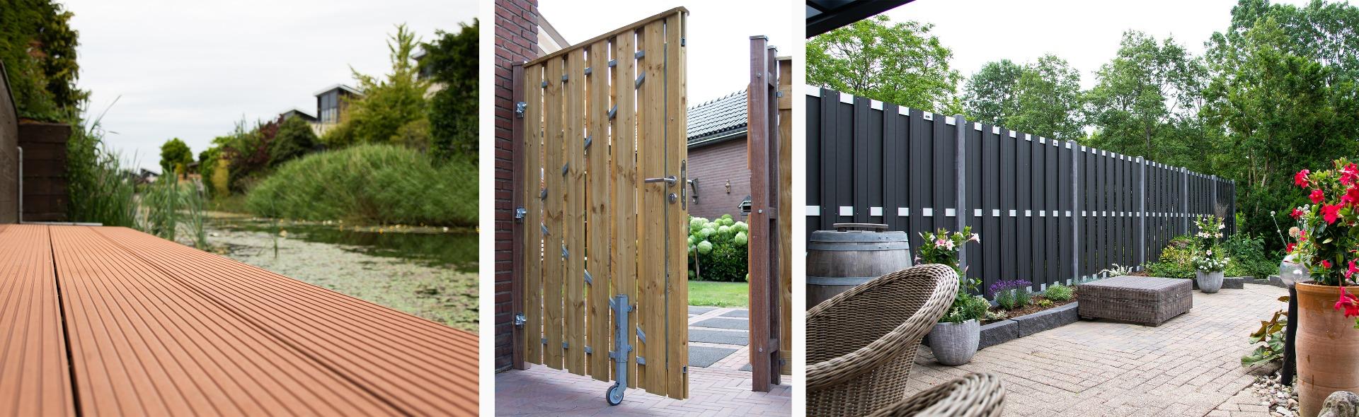 Vacature houtbouwer / timmerman